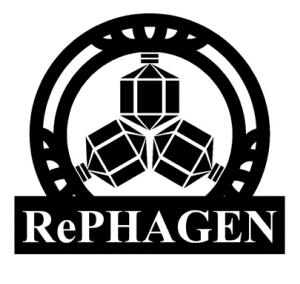 RePHAGEN株式会社